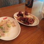 31058048 - 鶏肉とカシューナッツ炒め