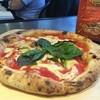チェザリ - 料理写真:世界一のピッツァ マルゲリータ