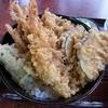 一力食堂 - 料理写真:天丼