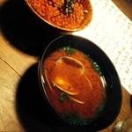 居酒屋 喰快 - 味噌汁