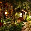 海華月 - 内観写真:大人の隠れ家の入口です。