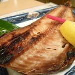 たむら - トロホッケ焼