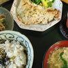 豆家 - 料理写真:今日のおすすめコーヒー付で1100円