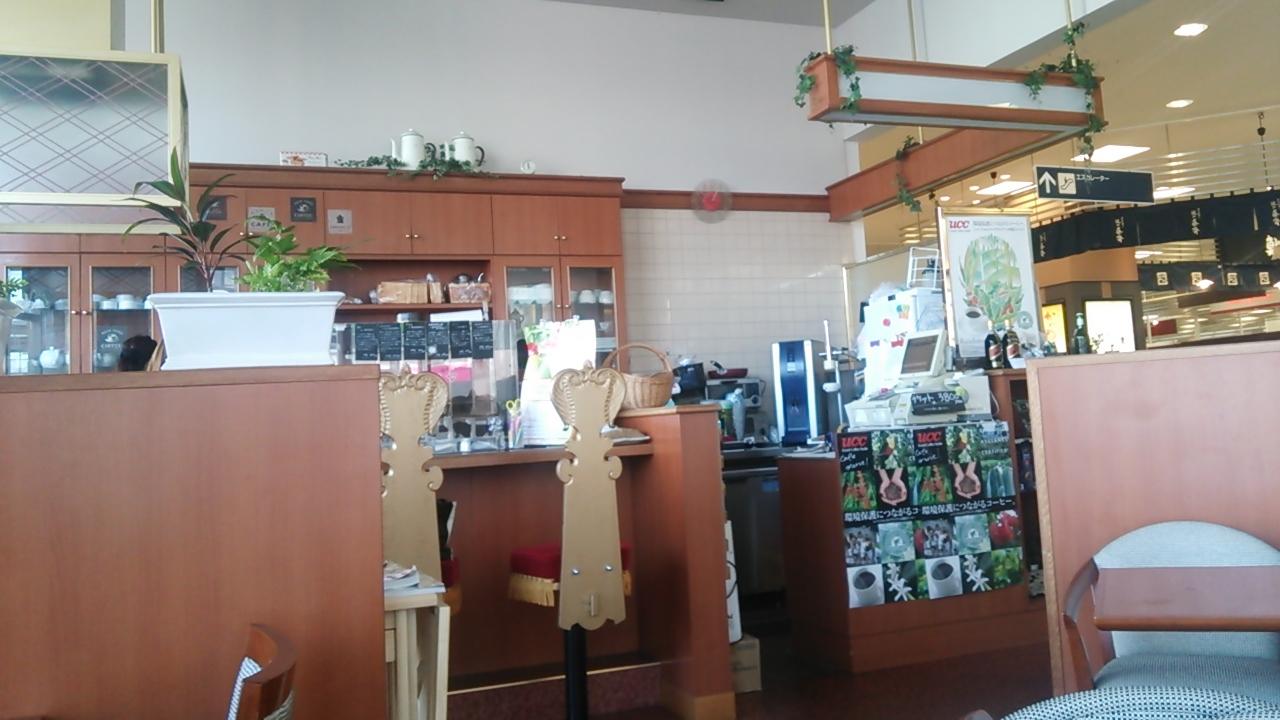 カフェ marvel