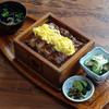 日の出屋 - 料理写真:鰻せいろ蒸し(特上) 3500円