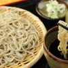 石挽き蕎麦 庵 - 料理写真: