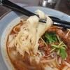 顧の店 刀削麺 - 料理写真: