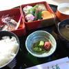 たち花 - 料理写真:昼御膳C