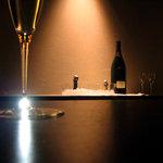 ラ・シャンパーニュ - La Champagne