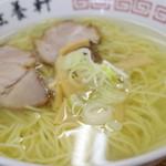 滋養軒 - 料理写真: