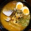 味噌蔵 小豆屋 - 料理写真:仙台味噌(¥780税込み)揚げ葱/揚げニンニクが特色。