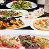 エンガワ - 料理写真:コース料理