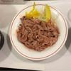 めし 助八 - 料理写真:梅豚定食