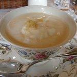 栗の木テラス - 「栗の紅茶」