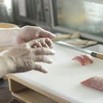 一舞庵 - 寿司も握ります