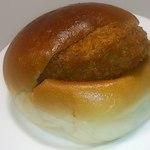 31154737 - ★メンチカツパン