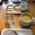 Cafe typique -