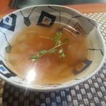 グランド シェフ - コースのスープ