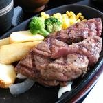 肉の松山 - 和牛サーロイン