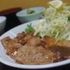 北遥館 - 料理写真:焼肉定食