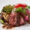 オルトラーナ - 料理写真:牛フィレ肉のソテー
