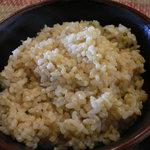 オールドイー - 玄米