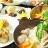 粋Laboratory - 料理写真:北海地鶏の塩糀鍋〜水炊き風〜