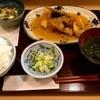 なかあら井 - 料理写真:日替わり定食(¥1,000)です!