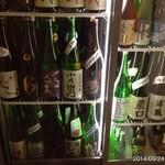 天婦羅 たかはし - 2014.9.24(水)19時 要予約 人生初の天ぷらコース5000円(^^♪