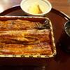 魚栄 - 料理写真:大串(4212円)、きも吸い(216円)