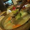 郷乃恵 - 料理写真:new【ランチ】豚汁は豚も野菜もたっぷり!