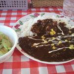 レストランさくら - ハヤシライス
