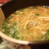 赤坂ふ~ちん - 料理写真:¥420のラーメン