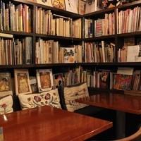 チェコの絵本が楽しめるブックバー
