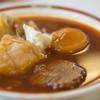 バラライカ - 料理写真:1)ボルシ Borsh(ボルシセット1,500円の一部)