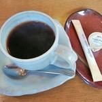 31237597 - お食事後のコーヒー 230円