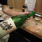 31238855 - 神亀(純米酒) H26.9