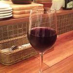 ルーナ ピッコラ2 - ハウスワイン赤