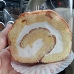 ロールケーキ工房Q'LL - プレーン