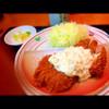 かつ屋 - 料理写真:チキン南蛮膳(^◇^)