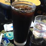31254066 - アイスコーヒー ¥400