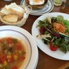 きっちんピノキオ - 料理写真:30品目摂れる色んな野菜ランチ