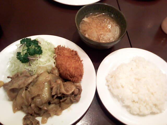 キッチンジロー アルカッキット錦糸町店