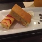 ノードカフェ - カーカ(はちみつりんご、バナナ)