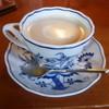 SOLO - ドリンク写真:カフェ・オレ(600円)