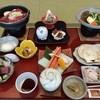 椿館 - 料理写真:昼の宴会料理