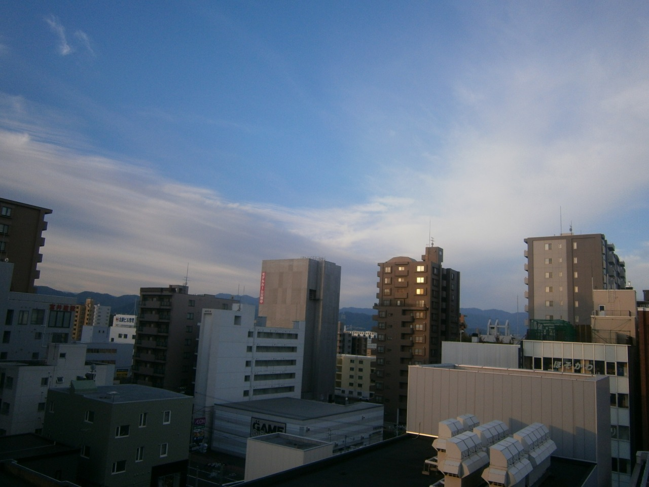 北海道第一ホテル サッポロ