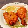 デリーキッチン シャンティ - 料理写真:タンドーリチキン(2ピース) Tandoori Chicken