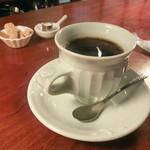 naka 蔵 - ホットコーヒー