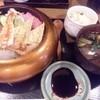 春夏秋冬や ふなはし - 料理写真:海鮮丼(880円)